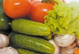 Польза вегетарианства и вегетарианской диеты
